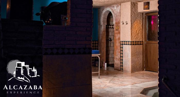Ruta Guiada por la Alcazaba y Almería Musulmana + Degustación Gastronómica + Opción Baño Árabe