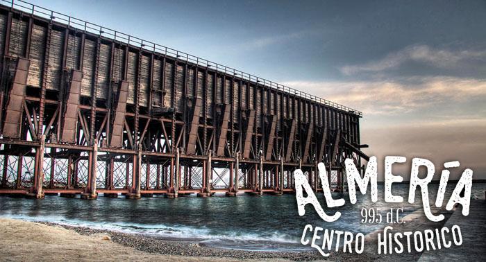 Ruta guiada Catedral y Centro Histórico de Almería + Consumición