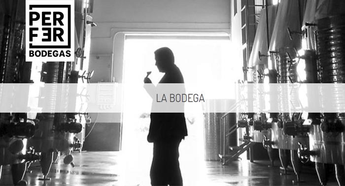 Planazo para 2: Visita las instalaciones de Bodegas Perfer + Cata de Vino + Aperitivos
