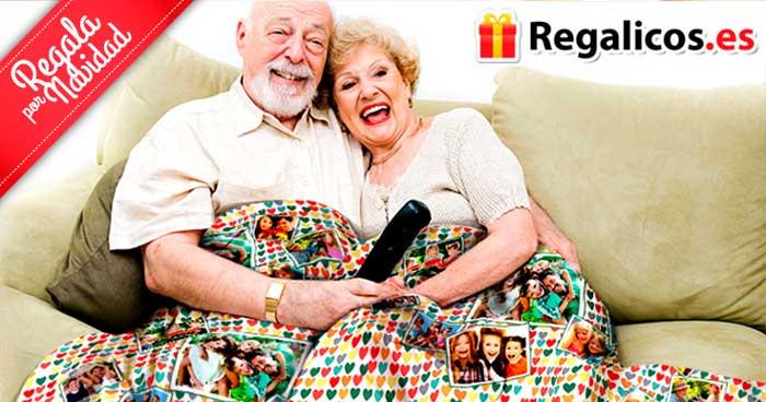 Llena tu Navidad de Recuerdos Especiales personalizando tus compras con tus fotos favoritas