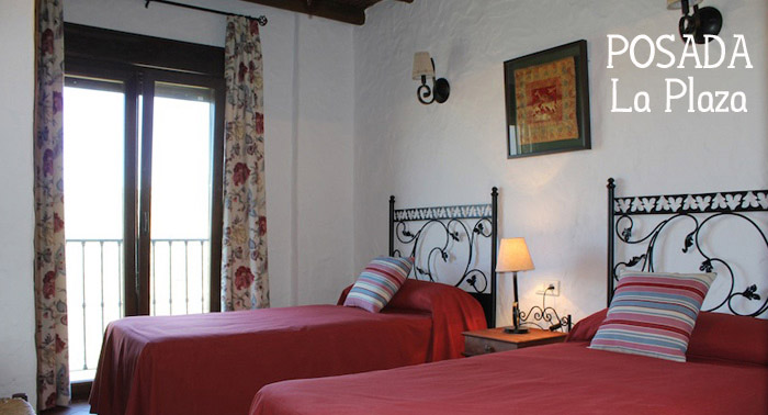 Escapada para 2 a la Axarquía malagueña: Alojamiento + Desayuno + Spa + Opción a cena
