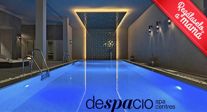 ¡¡A relajarse!! Para 2: Circuito de Agua con opción a masaje con cañas de bambú en Marbella