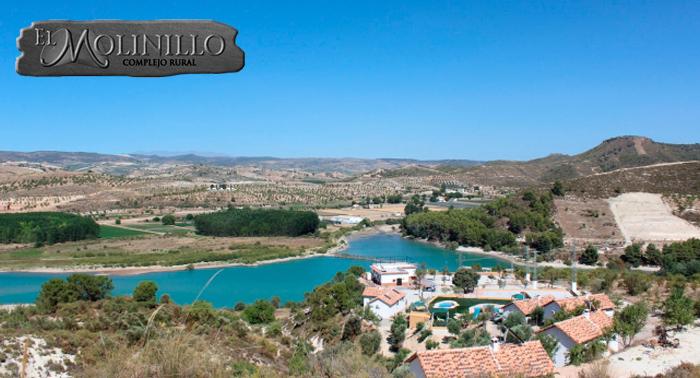 Cabaña Rural con Encanto para 2 o 4 pax: 2 Noches Alojamiento + Cena: Tapas + Cañas + Ración
