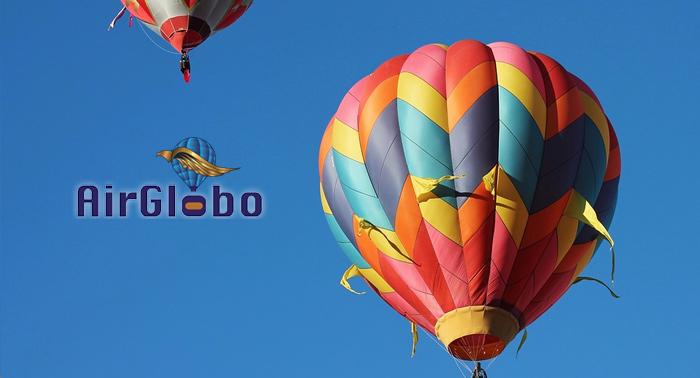¡Regala un Paseo por las Nubes en Globo y vive una experiencia irrepetible!
