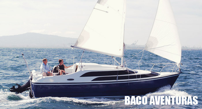 Finde Marinero en un Velero con alojamiento + 2 salidas bajo el mar con a Visita Barco Hundido