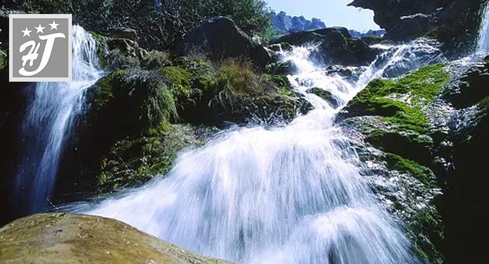 Escapada para 2 en Sierra de Cazorla, Segura y Las Villas : 2 o 3 Noches de Alojam. + Desayunos
