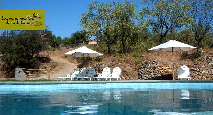 ¡Escapada para 2 a la Alpujarra almeriense! Alojamiento + Desayuno + Almuerzo o Cena