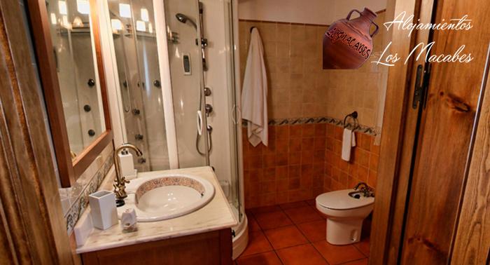 Escapada a La Alpujarra: 2 noches de alojamiento rural con chimenea, barbacoa... Para 2 o 4 pax