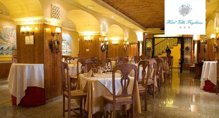 Escapada para 2 a la Axarquía malagueña: 2 o 3 Noches con Desayunos + 1 Cena de Bienvenida