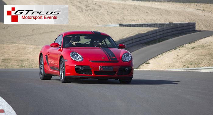 Adrenalina y velocidad en estado puro: Conduce un Porsche Cayman S en una ruta hasta Tabernas