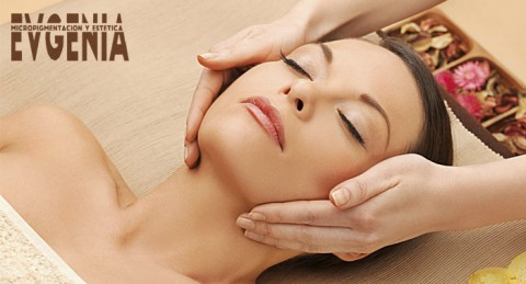 ¡Resta años a tu piel con el Tratamiento Facial Antiedad de Lifting Japonés Masaje Kobido!