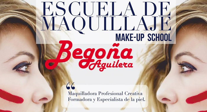 Aprende a maquillarte con los mejores trucos de belleza gracias a un Taller de Automaquillaje
