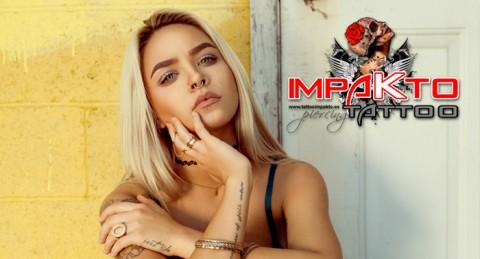 ¡Atrévete y marca tu propio estilo! Hazte tu nuevo piercing o tatuaje en Impakto Tattoo