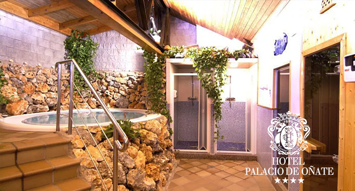 Fin de semana de lujo en Guadix para 2 personas: 1 o 2 Noches de Alojamiento + Circuito Spa