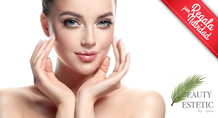 Dale vida a tu rostro con este Ritual Facial Revitalizante: ¡Réstale años a tu piel!