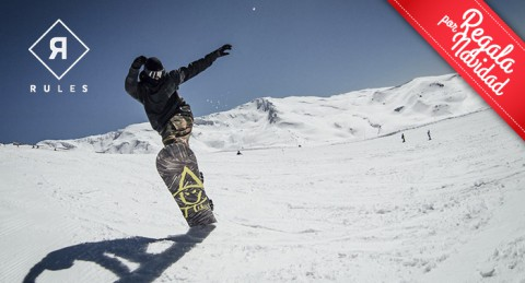 ¡Estrena Temporada en Sierra Nevada! Alquiler de Equipo de Esquí o Snow por 1, 2 o 3 días
