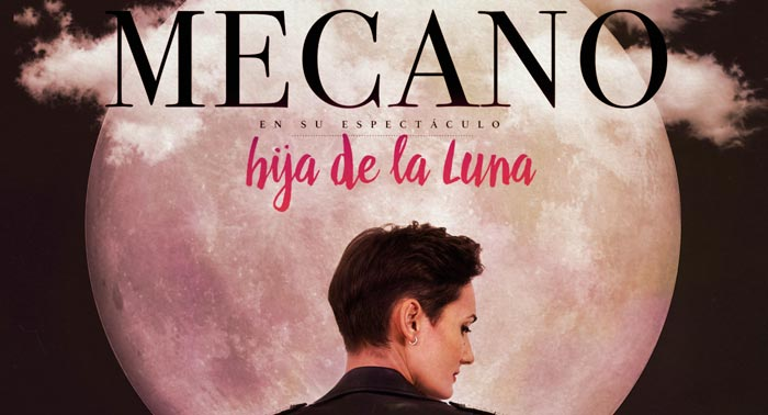 Entradas para el Homenaje a Mecano: 'Hija de la Luna' en el Auditorio Municipal de El Ejido
