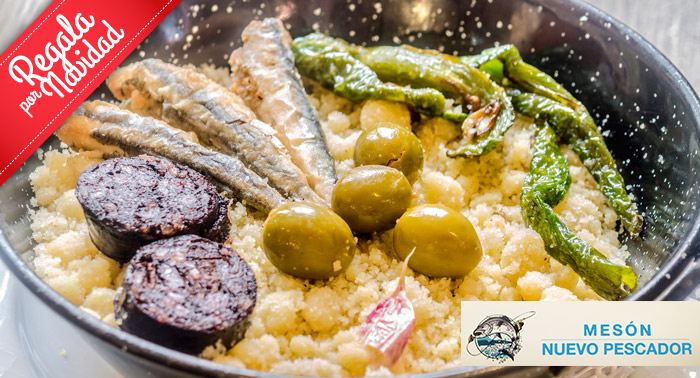 ¡Dale un capricho a tu paladar con las mejores comidas caseras y exquisitas tapas de pescado!