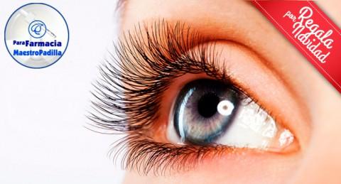 ¡Luce unas increíbles pestañas y deslumbra a todos con tu mirada! Extensión o Tinte + Permante