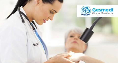 Revisión Ginecológica, Consulta Pediatría o de Dermatología en Centro Médico Jaén