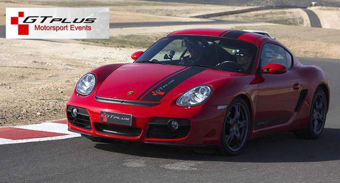 Regala la experiencia de conducir un Porsche Cayman S en Ruta por Carretera o en Circuito