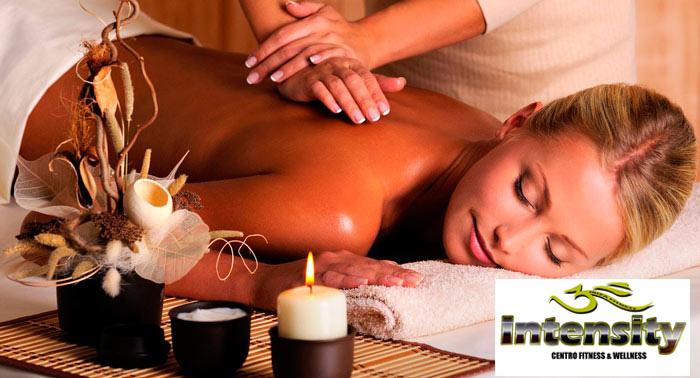 Disfruta o regala relax con un Masaje Relajante Antiestrés de 30, 45 o 60 minutos...¡Tú elijes!