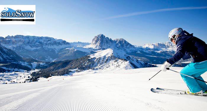 Disfruta de los deportes de invierno: Alquiler Equipo de Esquí o Snowboard en Sierra Nevada