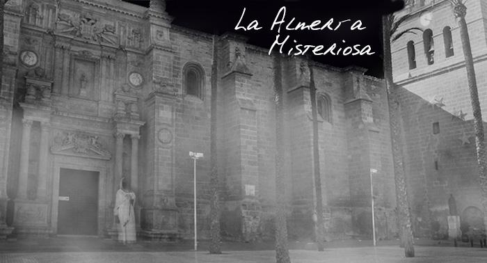 Disfruta o regala: Ruta Nocturna de Almería Misteriosa con el Investigador Alberto Cerezuela