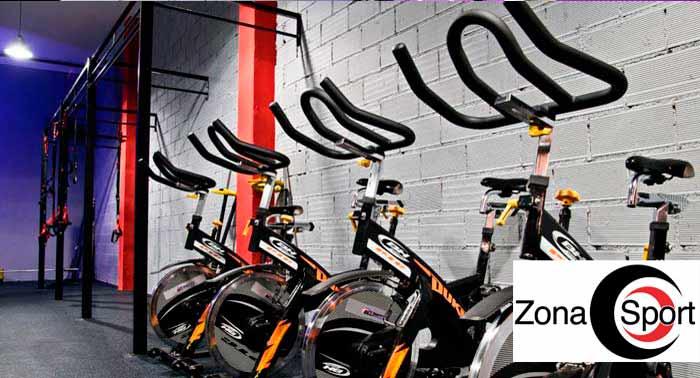 ¡No hay excusas! Ponte en forma con 1 o 3 Meses de Acceso ilimitado a Zona Sport