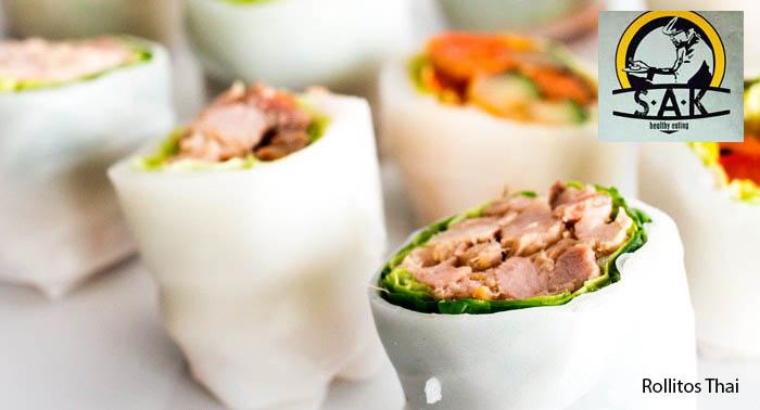 ¿Qué te apetece comer para un evento? ¡Pedacitos de Mundo con Bandejas de Comida Internacional!