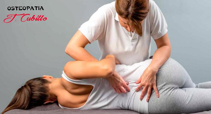 ¡Consigue el máximo equilibrio en tu cuerpo con una Sesión de Osteopatía de 70 minutos!