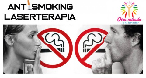 Cumple tu propósito de año nuevo: Deja de fumar con un tratamiento personalizado