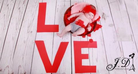 Sesión Fotográfica para Embarazadas o Bebés Recién Nacidos. ¡Guarda para siempre este recuerdo!