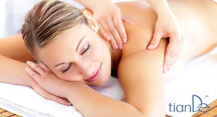 ¡Date un capricho de relax! Masaje Relajante con Aceites Esenciales y Aromaterapia