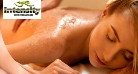 Disfruta de un relax absoluto: Tratamiento 90 minutos de Peeling Corporal + Masaje Hidratante