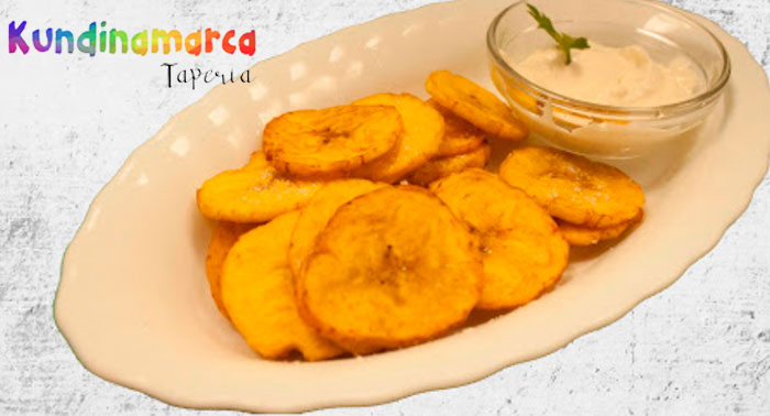 Delicioso Menú Colombiano para 2 personas en Kundinamarca Taperia, en pleno centro de Almería
