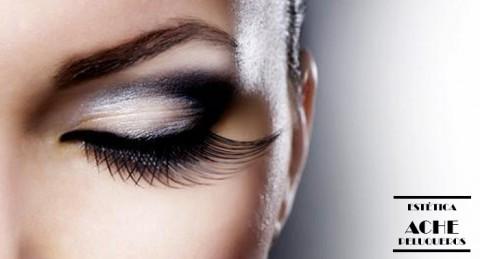 ¡Deslumbra a todos con tu mirada! Extensión de Pestañas Naturales Pelo a Pelo