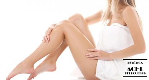 ¡Moldea tu silueta con tratamientos corporales de Radiofrecuencia, Cavitación o Lipoláser!
