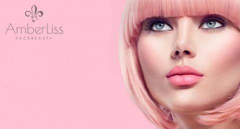 Regala belleza con la línea cosmética Amberliss: Tratamiento Facial de Electroporación Virtual