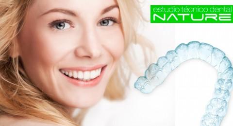 Una dentadura perfecta: Férula de Descarga Dental o Michigan o Prótesis Fija de Metal-Porcelana