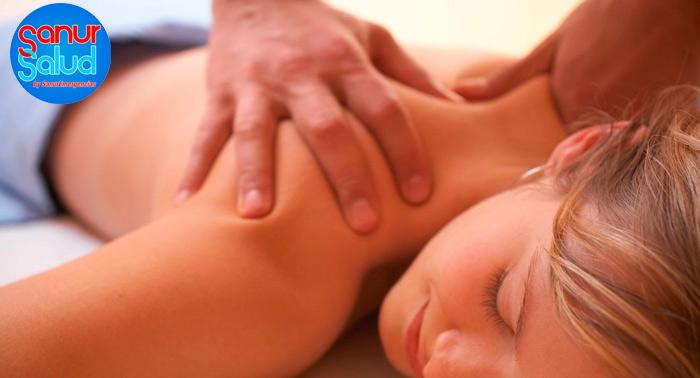 ¡Deja atrás todos los dolores de tu cuerpo con 1 o 3 Sesiones de Fisioterapia en Sanur Salud!