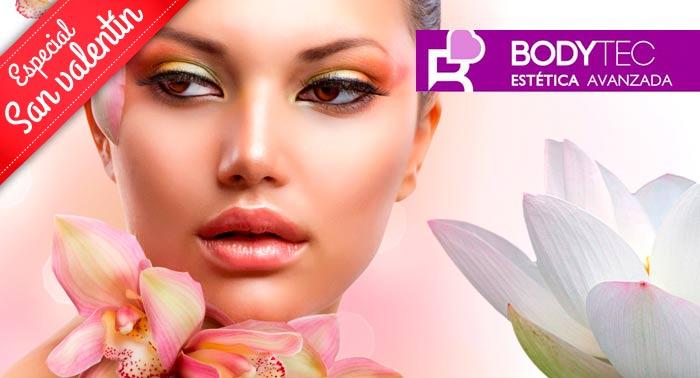 El Tratamiento de Belleza de las Estrellas: Sesión de Limpieza Facial con Punta de Diamante