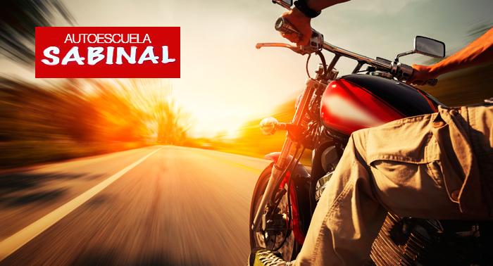 Curso para sacarte el Carnet de conducir coche o moto. ¡Prácticas incluídas! o Clases de repaso