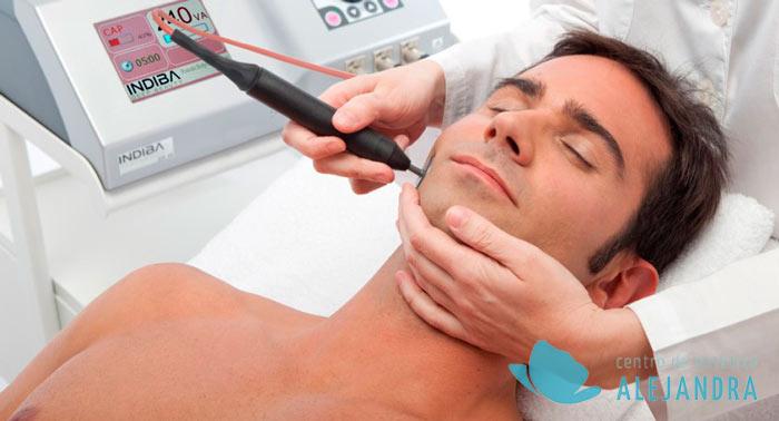 Tratamiento Facial o Corporal: 1 o 2 Sesiones con Dermapen + Radiofrecuencia + Fototerapia