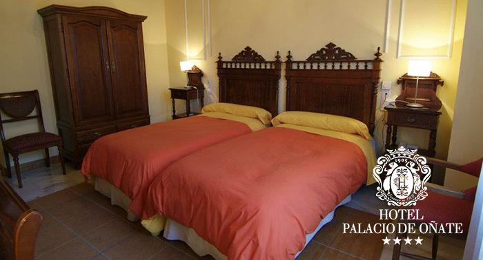 Escapada de lujo en Guadix para 2 personas: 1 o 2 Noches de Alojamiento + Circuito Spa