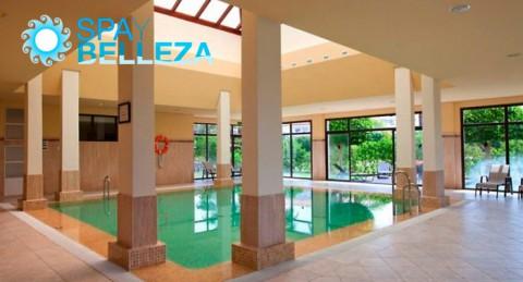 ¡Spa en Playa Granada Club Resort + Opción a Masaje + Cena + Cóctel de Cava + Kit Romántico!