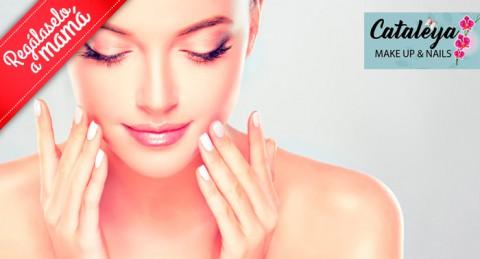 ¡Completo Tratamiento de Belleza! Limpieza Facial + Ácido Hialurónico + Radiofrecuencia