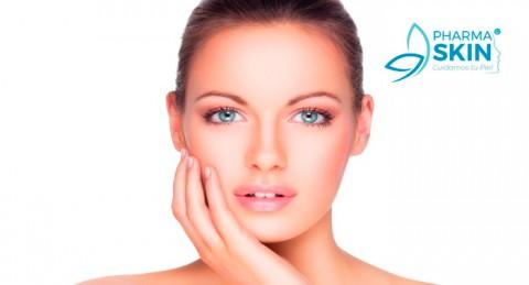 Llega el Tratamiento Avanzado HIFU, el Lifting Facial sin cirugía en PharmaSkin. ¡Descúbrelo!