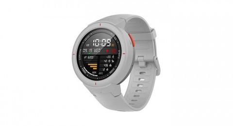 ¡Última tecnología en un reloj deportivo! Smartwatch Xiaomi Verge Smart Blanco