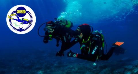 ¡Descubre el maravilloso fondo del mar! Bautismo de Buceo para 1 o 2 personas